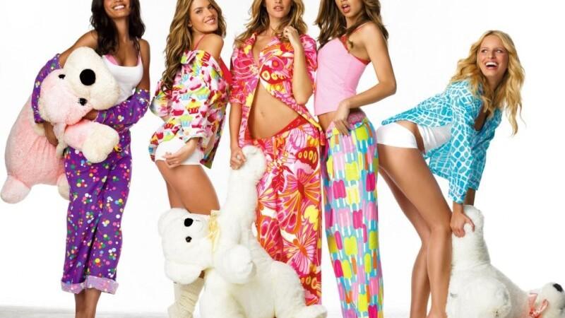 Eleganta in dormitor: 10 modele sic de pijamale!