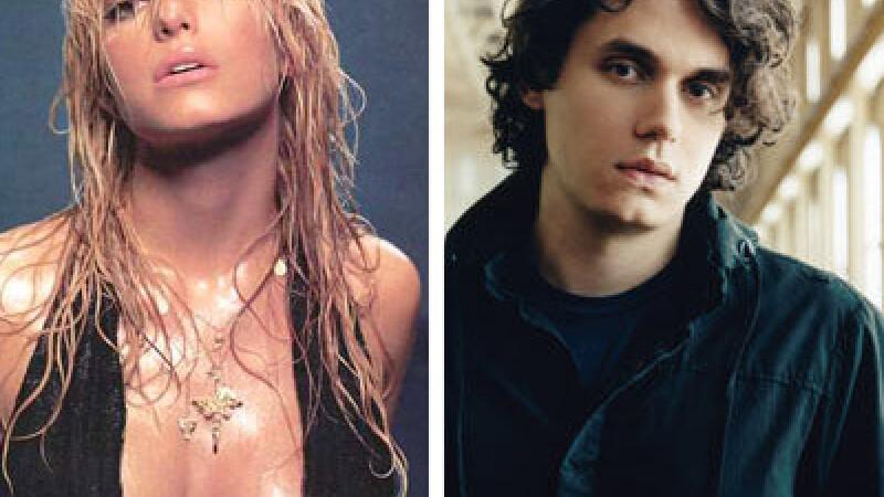John Mayer, Jessica Simpson