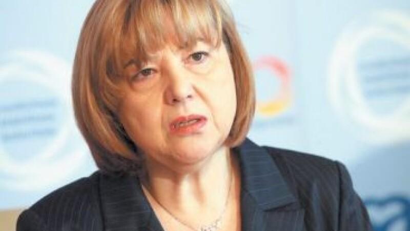 Angela Tomescu