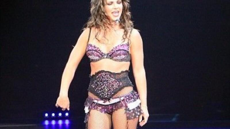 Britney Spears vrea sa fie inghetata dupa ce moare. Ca sa invie mai tarziu