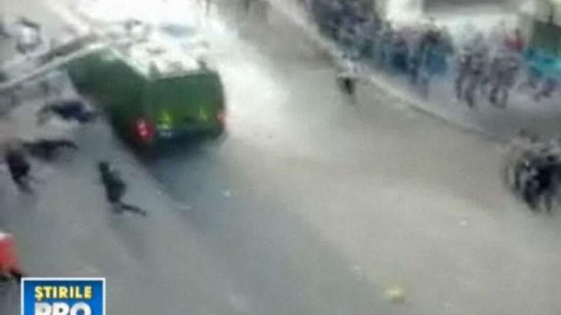 Violente Egipt