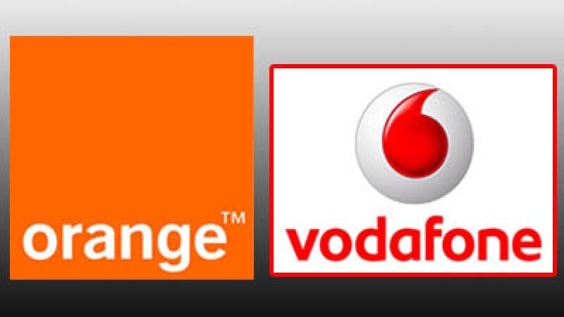 Orange / Vodafone