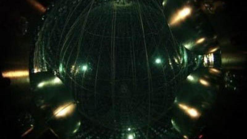 Terra reactor nuclear