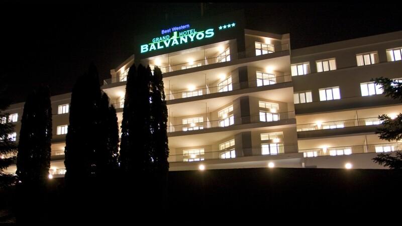 Balvanyos