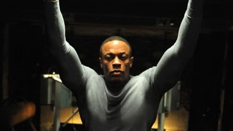 Dr. Dre feat. Eminem - I Need a Doctor. VIDEO PREMIERA