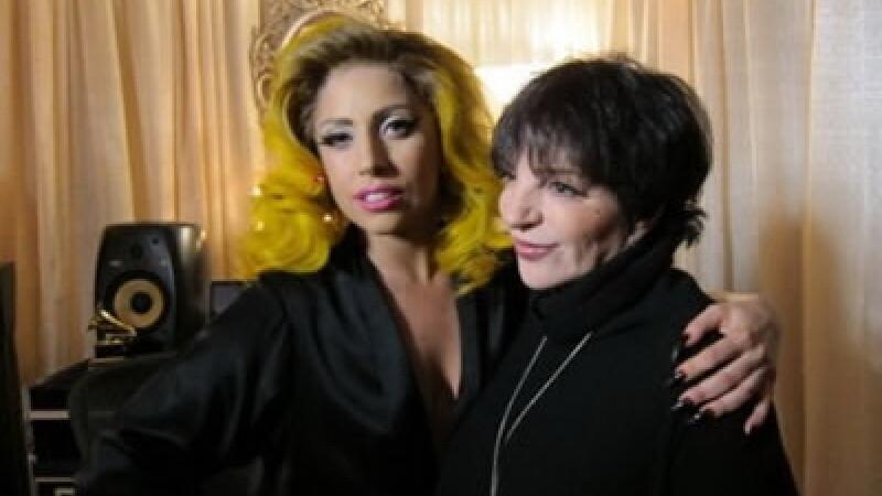 Gaga si Liza