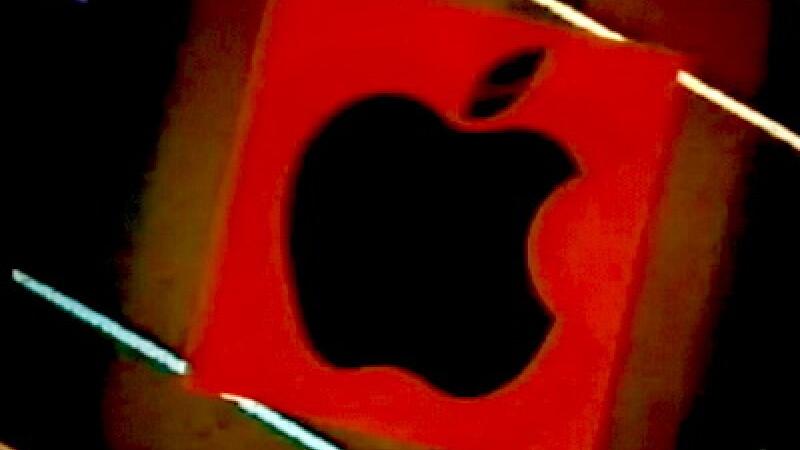Apple vechi
