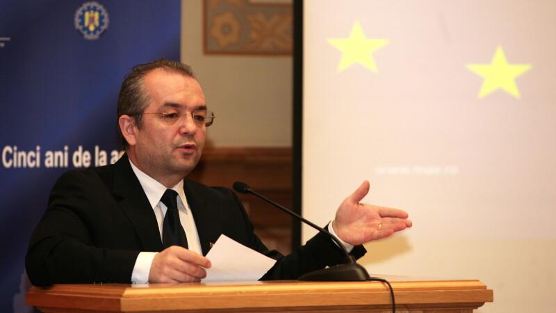 Va demisiona Emil Boc din fruntea Guvernului in zilele urmatoare? Raspunsul ambiguu al premierului