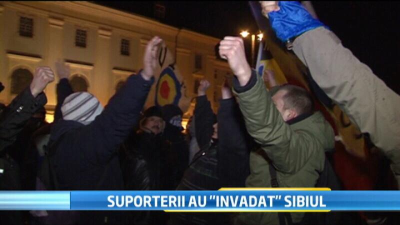 protest suporteri