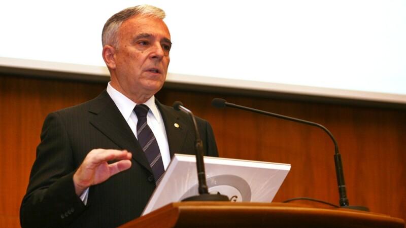 Guvernatorul BNR Mugur Isarescu: Anul acesta preturile raman stabile