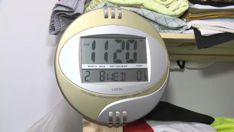 termometru dressing