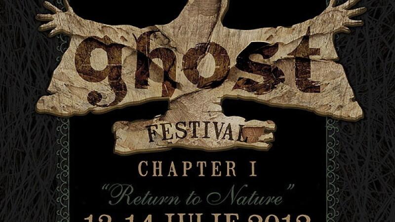 Ghost Fest 2012