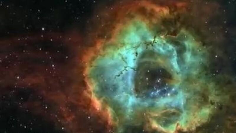 VIDEO. Asculta strigatele galaxiilor. Specialistii au captat sunetul Universului