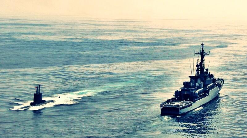 submarin american