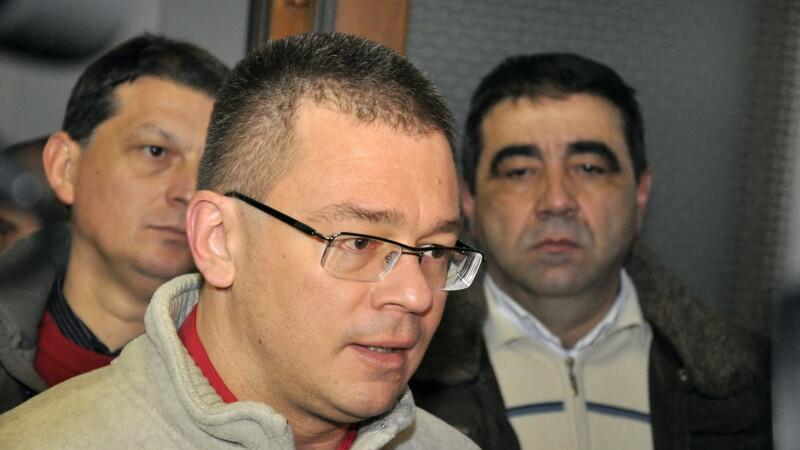 Ungureanu: Am vorbit cu liderul studentilor din Targu Mures, Guvernul aplica decizia coalitiei