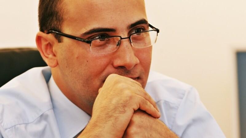 Valeriu Turcan demisioneaza din functiile de purtator de cuvant si consilier prezidential
