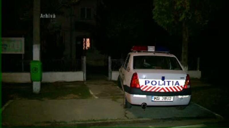 Amenda politie