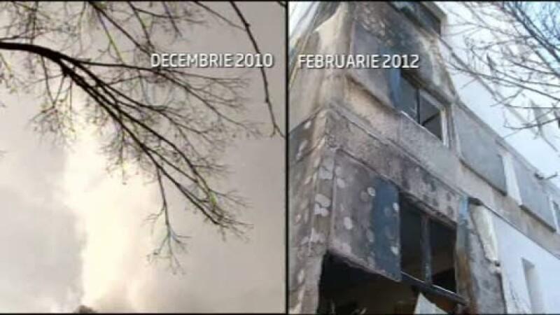 Trei morti si 13 raniti in explozii provocate de gaze. Singura pedeapsa: 3 ani cu suspendare