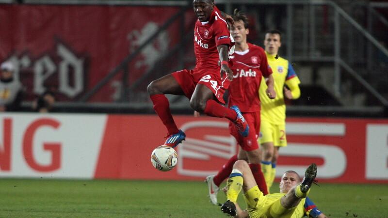 Twente - Steaua