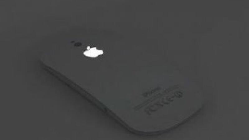 iPhone 5 ii va lasa muti de uimire pe fanii Apple. Schimbare la 180 de grade. GALERIE FOTO