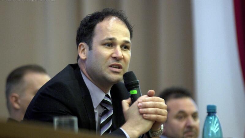 Robert Negoita