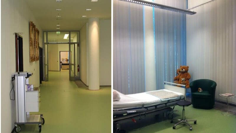 Medical Center Cologne