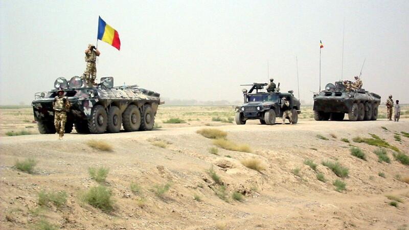 Militar roman in Afganistan, retinut pentru consum de droguri. Ce explicatie naucitoare a oferit