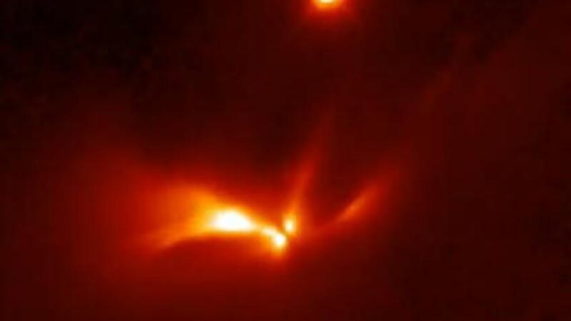 VIDEO. Mister descifrat de NASA dupa 7 ani. Obiectul din spatiu care lumineaza ca un stroboscop