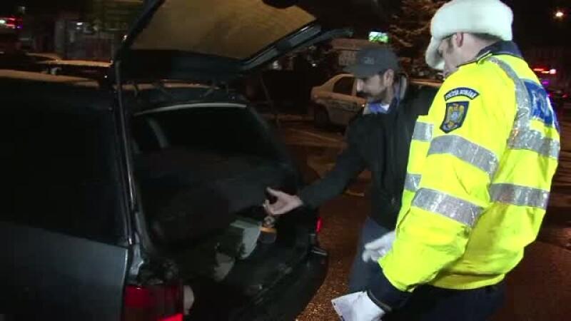 Control politie