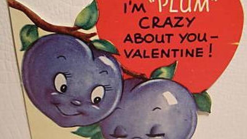 felicitare de Sfantul Valentin