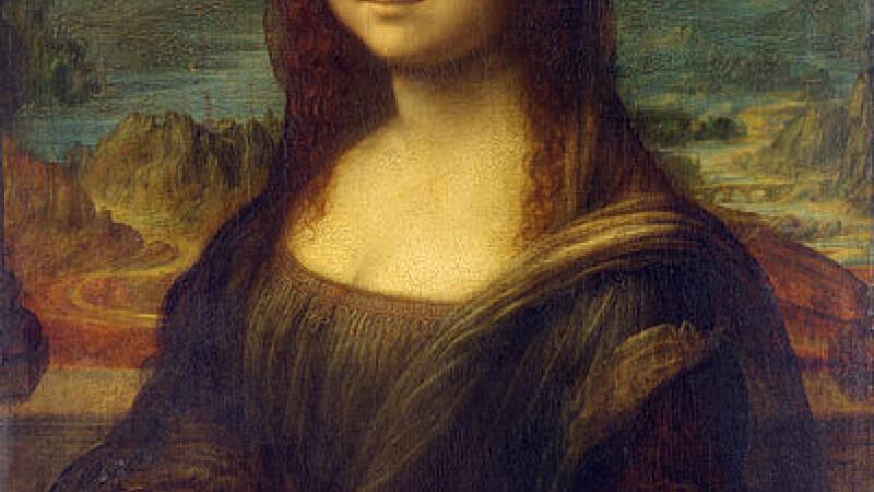 FOTO. Istoricii au lamurit misterul: exista o varianta mai veche a celebrei capodopere Mona Lisa
