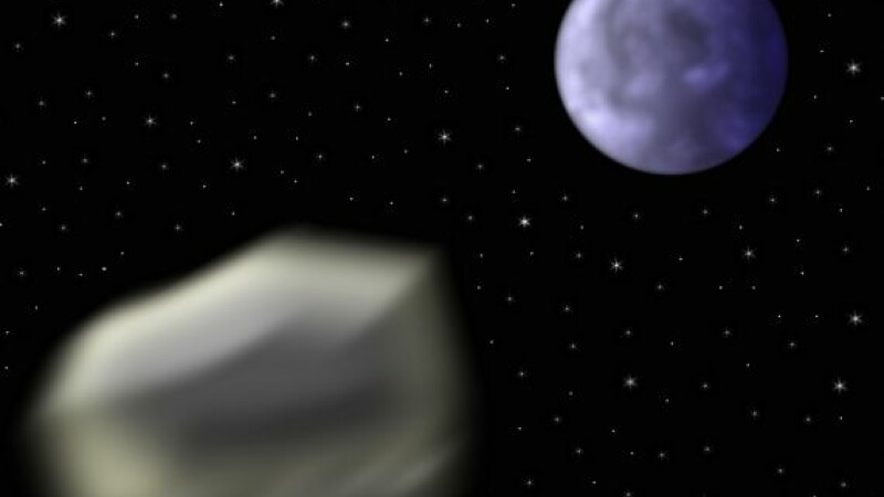 Eveniment astronomic UNIC. Doi asteroizi au trecut pe langa Terra, al treilea se apropie de noi