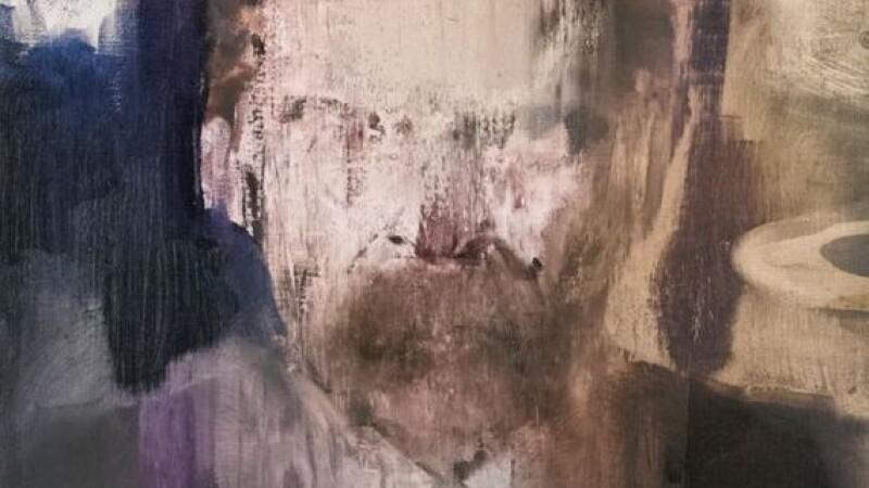 Un tablou al pictorului roman Adrian Ghenie, vandut cu peste 140.000 de euro la licitatie in Londra