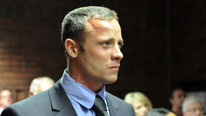 Campionul paralimpic Oscar Pistorius, eliberat pe cautiune