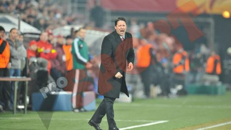 Paszkany a ales antrenorul pentru sezonul urmator si renunta la jucatorii romani