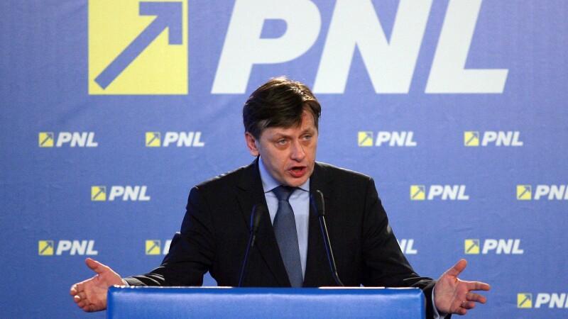 Antonescu, despre alianta cu PDL: