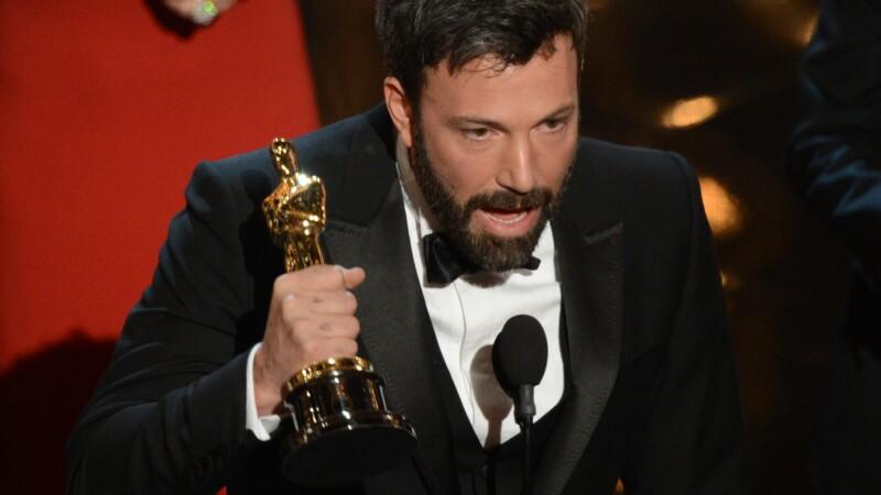 Oscar 2013, lista castigatorilor.