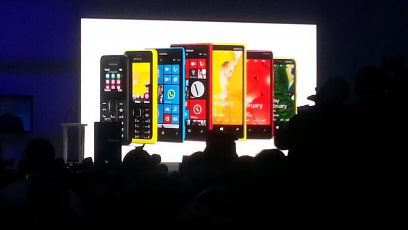MWC 2013. Nokia intra in lupta cu Android si lanseaza cel mai ieftin Windows Phone 8, Lumia 520