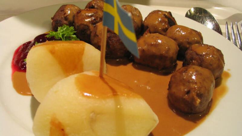 Cehia: A fost gasita carne de cal in chiftelutele de la IKEA. Reactia reprezentantilor din Romania