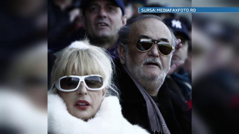 Dana Patriciu vrea sa fie tutorele sotului miliardar. Cine este omul-cheie in ancheta procurorilor