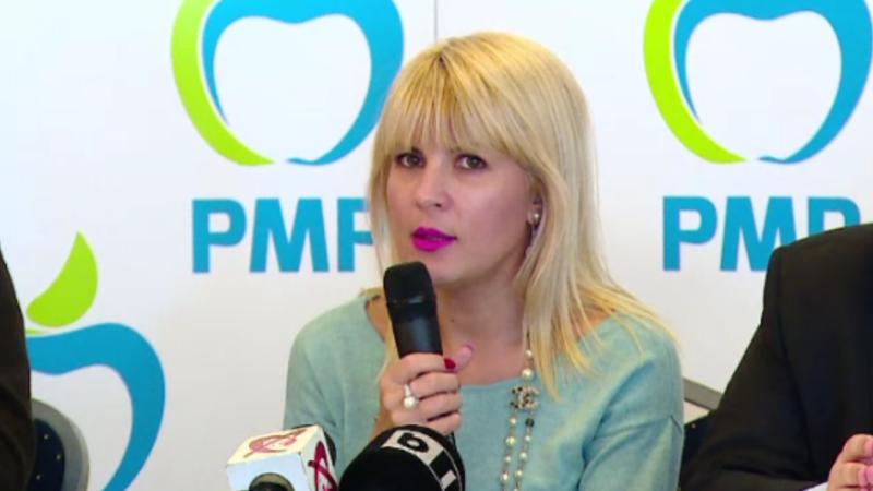 Elena Udrea: Iohannis sa cheme partidele la negocieri, pentru un pact privind creditele neperformante
