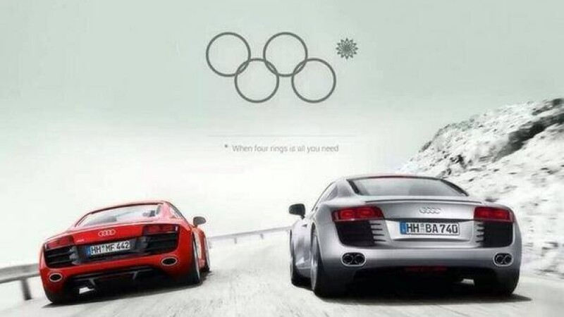 Parodie Audi