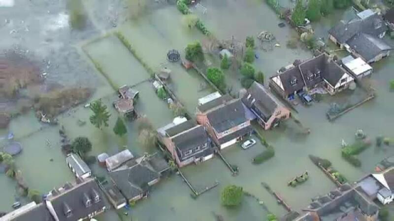 inundatii anglia