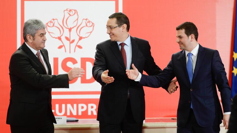 Uniunea Social Democrata