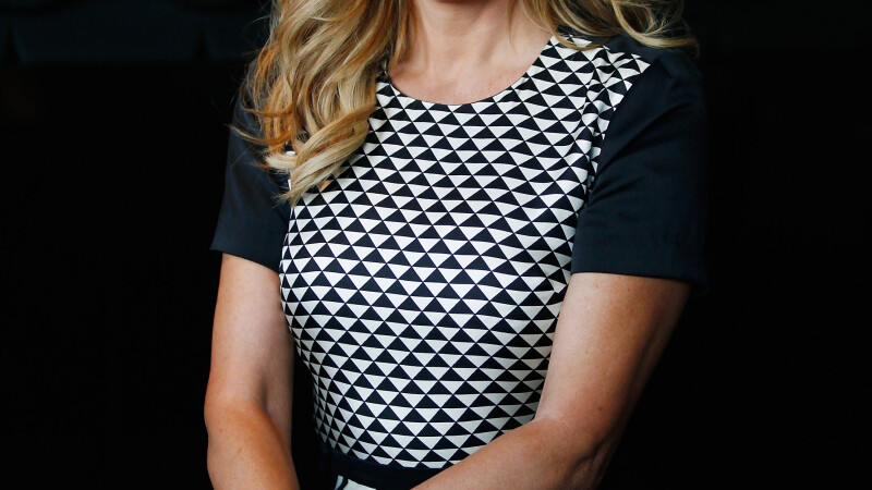 Fotomodelul Charlotte Dawson, gasita moarta in casa sa. Politia investigheaza circumstantele in care ea a murit