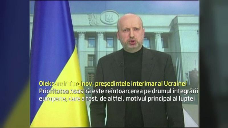Oleksand Turcinov