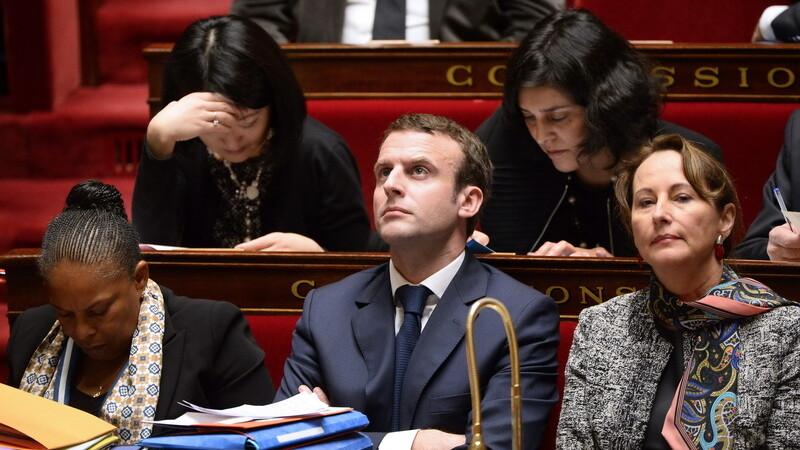 Ministrul francez al Economiei: Am primit amenintari cu moartea