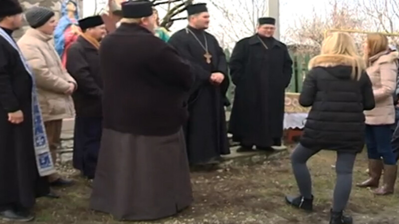 preoti Moldova