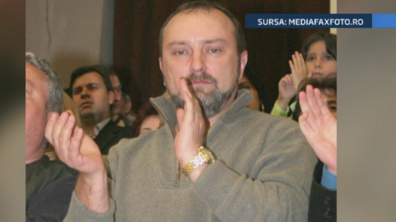 Sorin Strutinsky