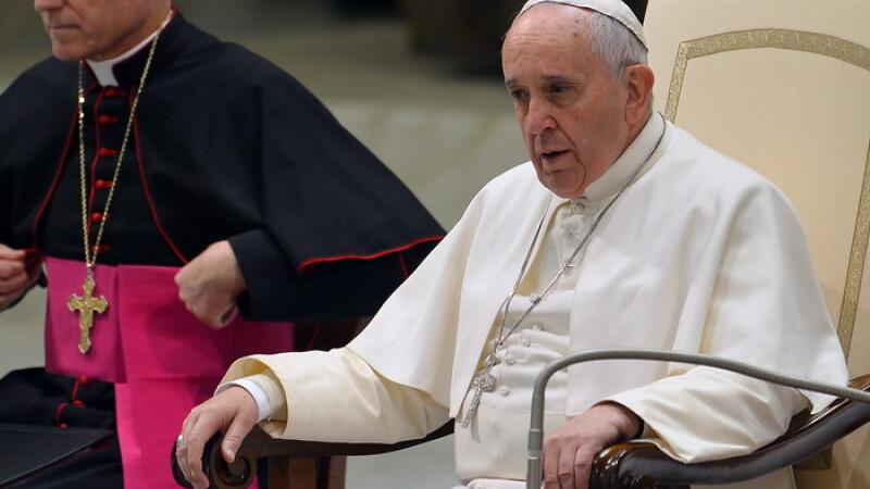 Dezvaluirile facute de Papa Francisc: cand va renunta la pontificat, ce ii lipseste si ce vrea Dumnezeu de la el